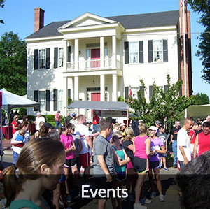 Fun Family Events in El Dorado AR